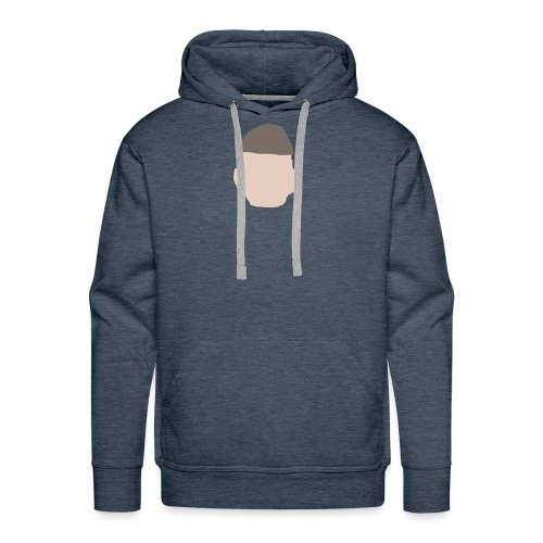 Ninoo - Mannen Premium hoodie