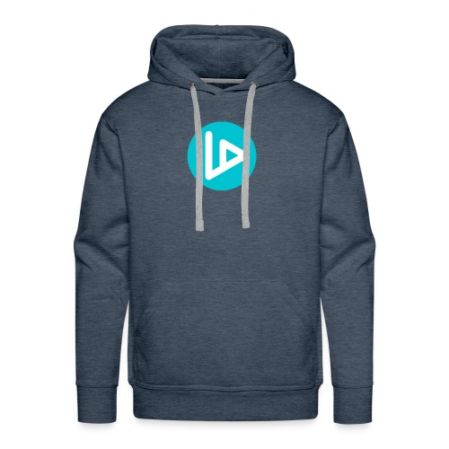VIDT icon - Mannen Premium hoodie