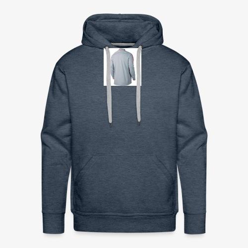 C6180FEF 17FD 4980 B642 6DCC0FEAA668 - Sweat-shirt à capuche Premium pour hommes