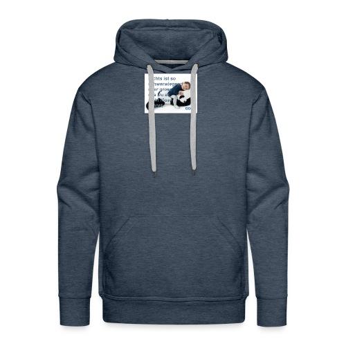 t shirt - Männer Premium Hoodie