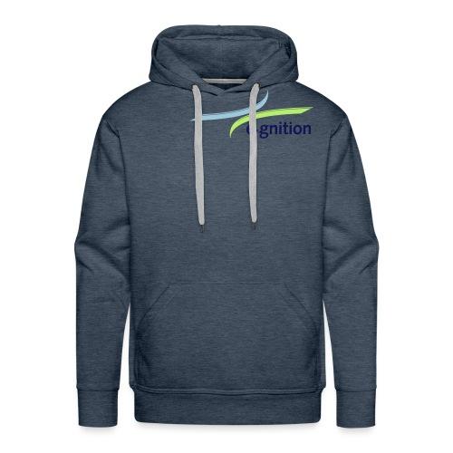 logo_egnition_freigestell - Männer Premium Hoodie