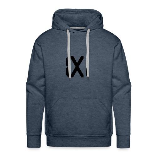 Logo of Irox - Men's Premium Hoodie