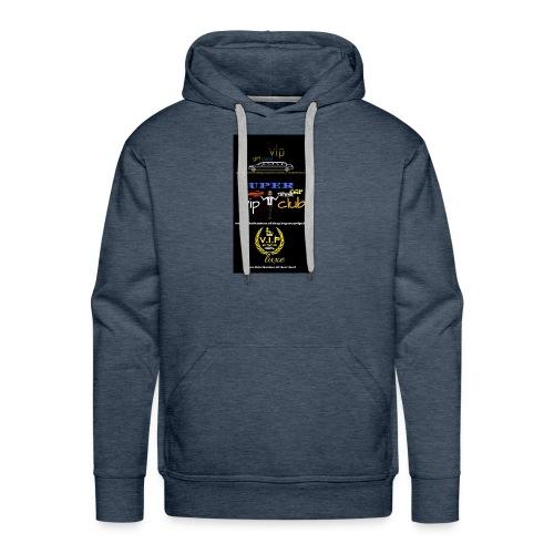 Ontwerp zonder titel 3 - Mannen Premium hoodie