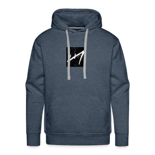 4sifir7 Tshirt - Männer Premium Hoodie