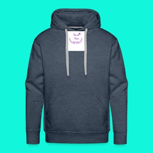 Photo 1617157538532 - Sweat-shirt à capuche Premium pour hommes