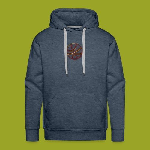 Basketball - Men's Premium Hoodie