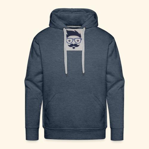 Mr SneaX - Männer Premium Hoodie