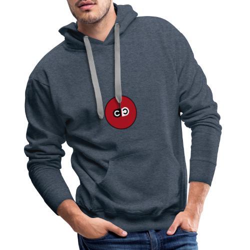 Cántico Cuántico - Sudadera con capucha premium para hombre
