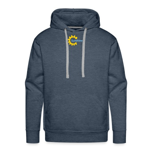 Sunshine clothing - Men's Premium Hoodie