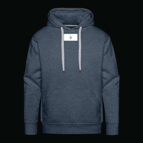 bafti hoodie - Herre Premium hættetrøje
