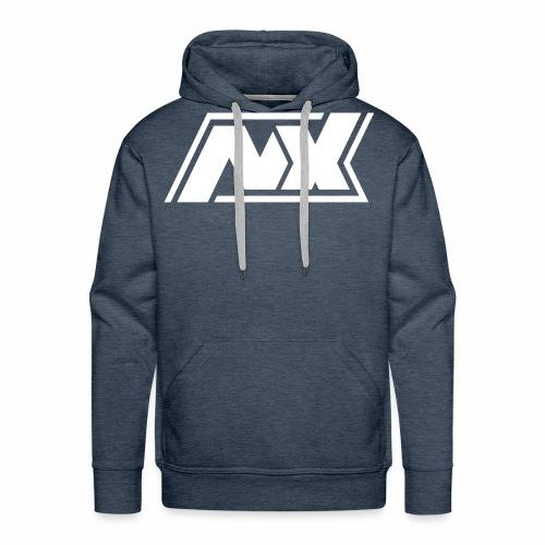 Nx Männer T-Shirt - Männer Premium Hoodie