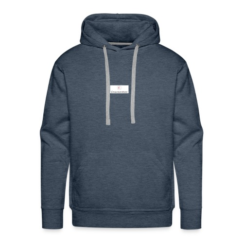 CreacnorStore - Sudadera con capucha premium para hombre