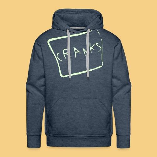 cranks2 - Men's Premium Hoodie