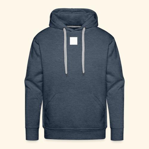special - Sweat-shirt à capuche Premium pour hommes