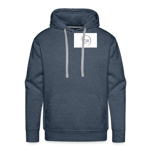 Management - Men's Premium Hoodie