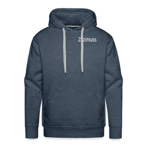 Zozimuss Hoodies - Men's Premium Hoodie