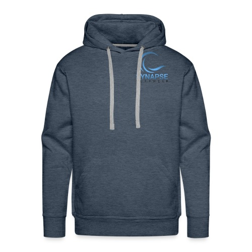 Synapse Surfwear - Männer Premium Hoodie