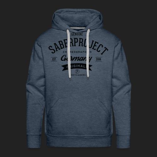 SP Originals - Männer Premium Hoodie