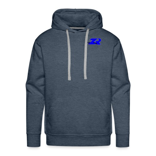 zRush Supremacy - Men's Premium Hoodie
