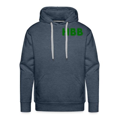 HBB - Männer Premium Hoodie