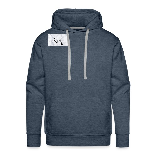 zaza merch - Men's Premium Hoodie