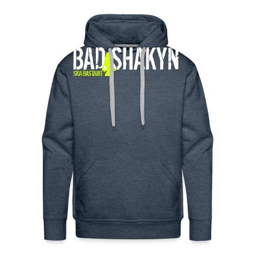 shirt skabastard badshakyn ws 1 - Männer Premium Hoodie