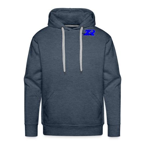 zRush Supremacy - Men's Premium Hoodie
