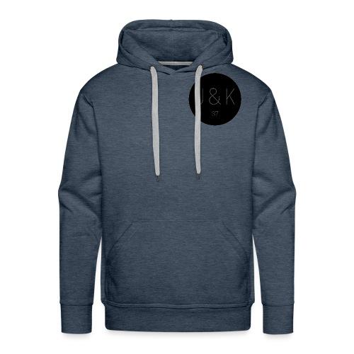 J & K designs - Men's Premium Hoodie