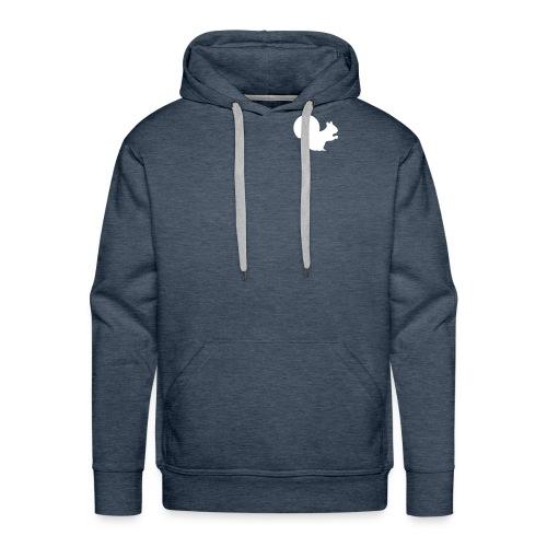 penseo-logo - Men's Premium Hoodie