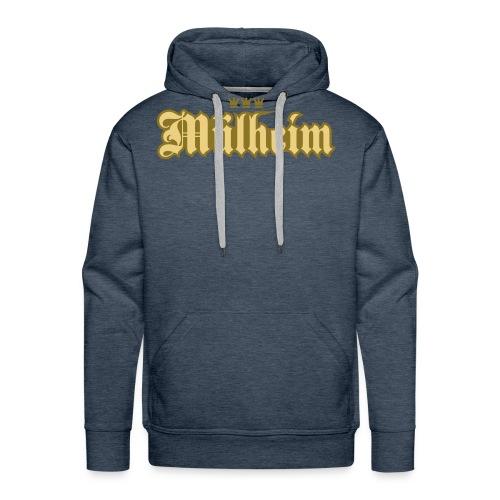 Mülheim (kölsches Veedel) - Männer Premium Hoodie