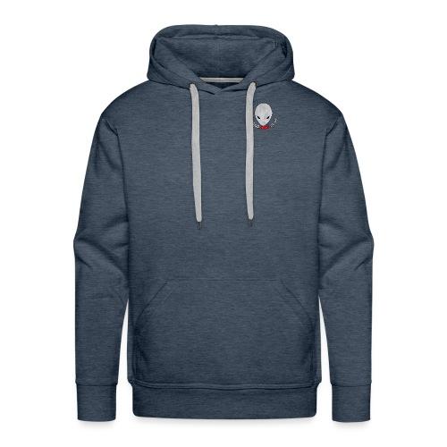 Gen4 S1000rr Forum Logo - Men's Premium Hoodie