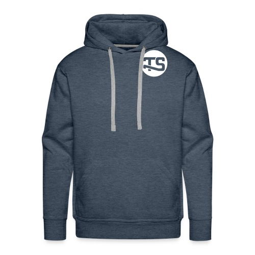 logo ts schwandner ts - Männer Premium Hoodie