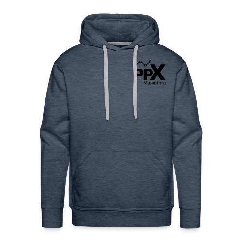 PPX Marketing Merch - Männer Premium Hoodie