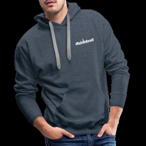 börlinbrett - Männer Premium Hoodie