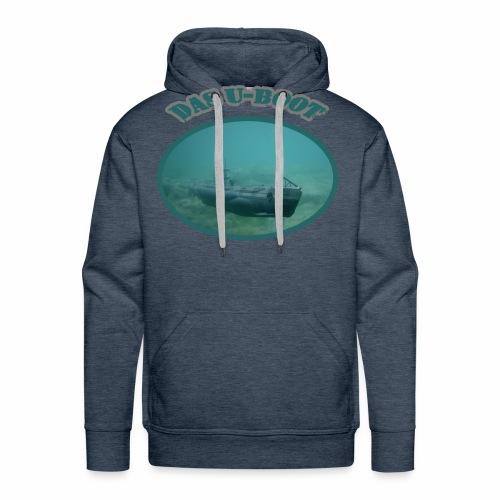Das U-Boot - Männer Premium Hoodie