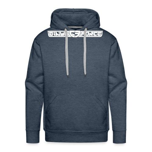 Ginyu Force Stroke - Men's Premium Hoodie