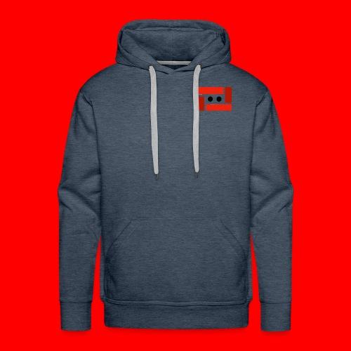 Franck 100% Merch - Mannen Premium hoodie