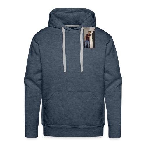 Beautiful - Sweat-shirt à capuche Premium pour hommes