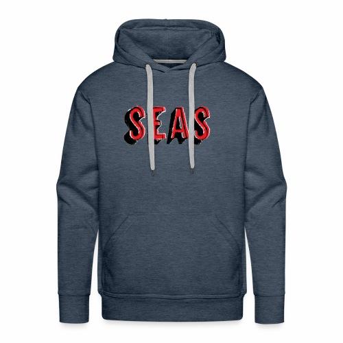 SEAS gesprueht - Männer Premium Hoodie
