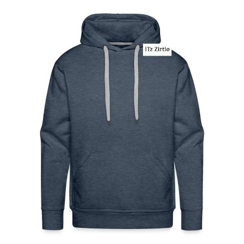 zirt - Men's Premium Hoodie