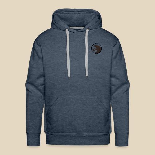 Mr Sloth - Sweat-shirt à capuche Premium pour hommes