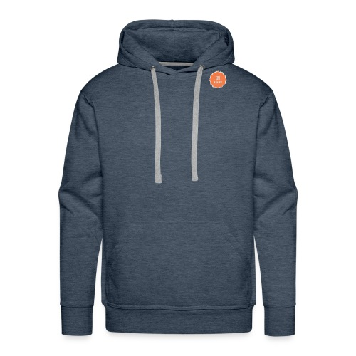 Be The Best - Men's Premium Hoodie