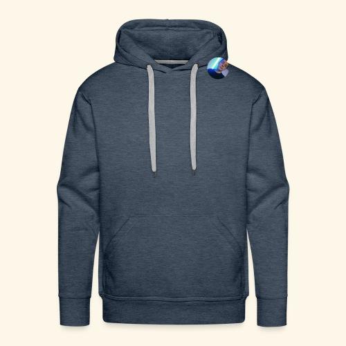 AlanLPB - Sweat-shirt à capuche Premium pour hommes