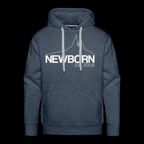 NEWBORN 2008 - Men's Premium Hoodie