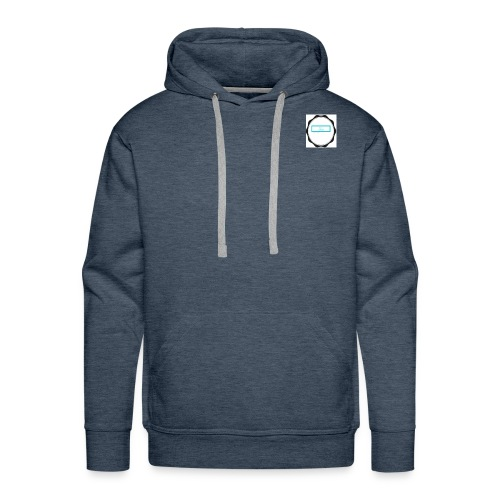 Merchindise and more with my name on it - Men's Premium Hoodie
