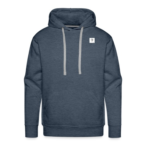 tree of life 4 - Men's Premium Hoodie