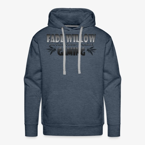 Fade Willow Gaming - Men's Premium Hoodie