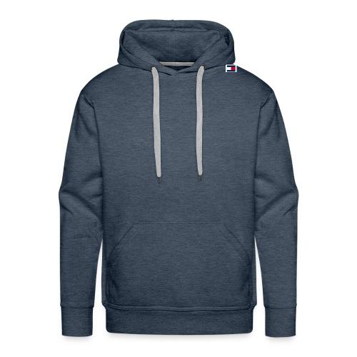 FD9441BF 4A11 48BB 9786 F166515140B6 - Sweat-shirt à capuche Premium pour hommes