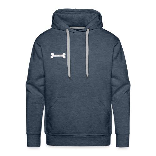 good boi t shirt - Sweat-shirt à capuche Premium pour hommes