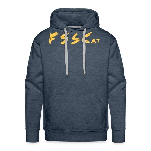 FSSCat - Männer Premium Hoodie